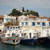 Skiathos Town (Chora), Greece