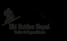 Skiguidesnepal Logo Web