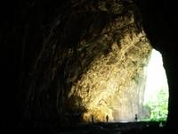 Skocjan Cuevas