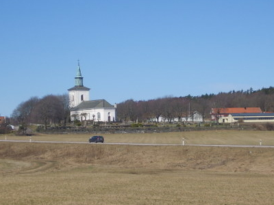 Skrea Village Church