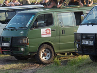 Masai Mara Group Safari with Daily Departures