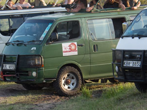 Masai Mara Group Safari with Daily Departures Photos