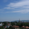 Skyline Of Alba Iulia