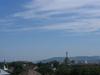 Skyline Of Alba Iulia