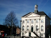 City Hall In Zundert