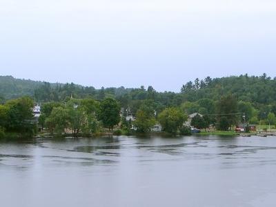 Bryson Village
