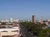 Skyline Of Franca