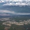 Skyline Of Kitimat