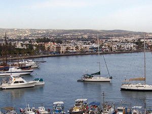 Paphos - Chipre occidental