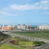 Skyline Of Isla Verde Carolina