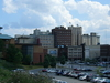 Skyline Of Downtown Youngstown