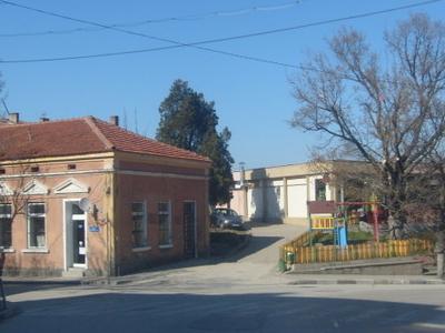 Oryahovo