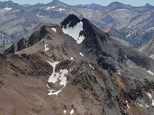 Slate Ridge,