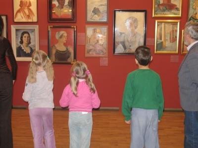 Sleńdziński-Art-Gallery