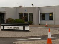 Sligo Aeroporto