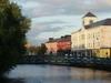 The Garavogue River And Rockwood Parade