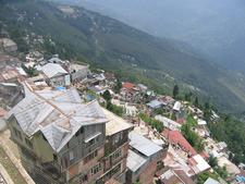Slopes Of Darjeeling