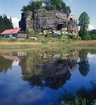 Sloup Castle