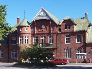 Solvesborg