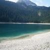 Small Crno Jezero - Julian Alps