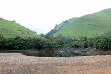Small Pond - Kudremukh Mines