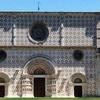 Church of S. Maria di Collemaggio