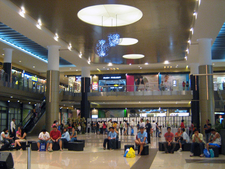 SM City Cebu Northwing Atrium