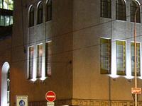 Smíchov Synagogue