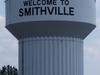 Smithville Watertower