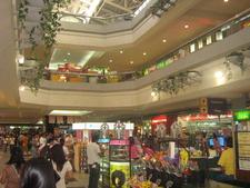 City Center Atrium