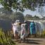 Smoke, Victoria Falls