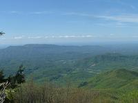 Snake Den Mountain