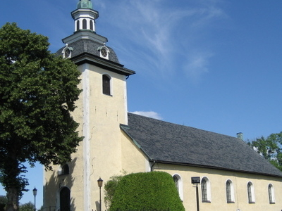 Snavlunda Church