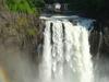 Snoqualmie  Falls In  June