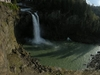 Snoqualmie  Falls Panoramic View