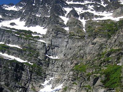 Snowshoe Peak