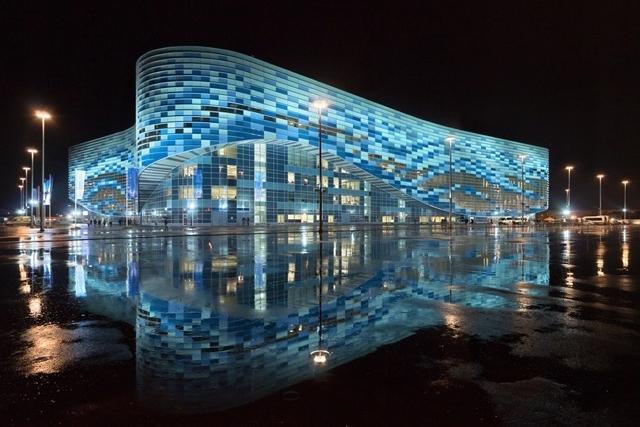 Grand Tour - Sochi Photos