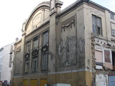 The Sofiensaal