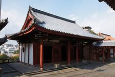 Sofukuji Nagasaki Japan Temple
