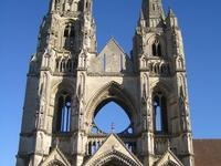 Abbaye de St-Jean-des-Vignes