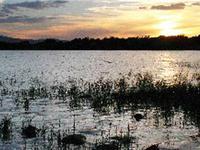 Soldado Lake