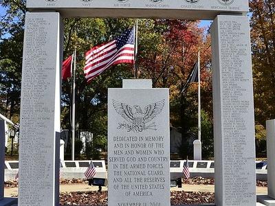 Soldiers Memorial
