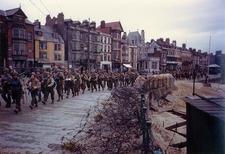 Soldiers English Coast