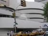 View Of Solomon R. Guggenheim Museum