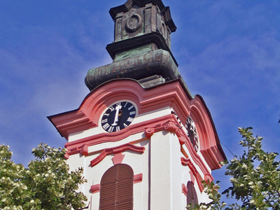Sombor Orthodox Church