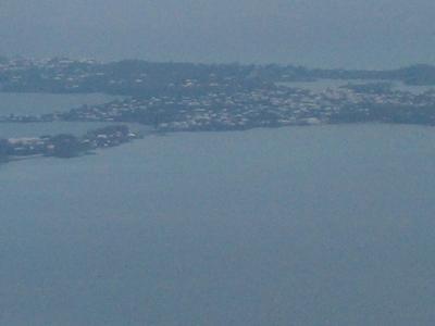 Somerset  Island In  Bermuda