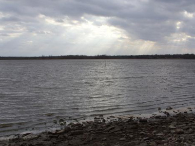 Somerville Lake
