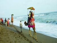 Somnath Beach