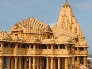 Dwarka - Somnath Holiday Package