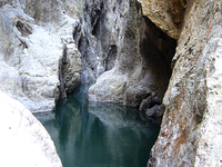 Somoto Canyon National Monument